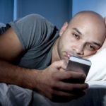 Why Mobile Devices Are Bad For Your Sleep