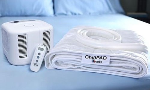 ChiliPad - Cooling Mattress Pad Topper