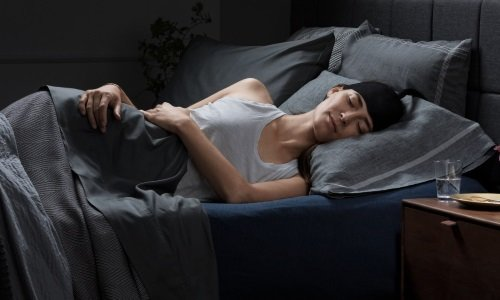 EbbSleep - Wearable Insomnia Therapy